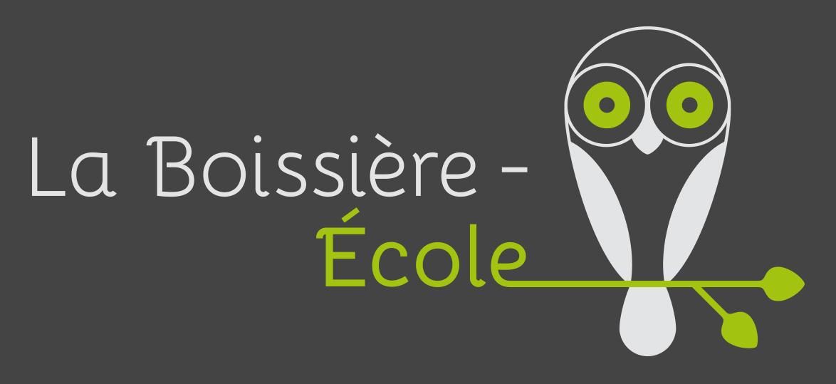 La Boissière-École