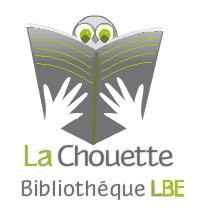 Logo bibliothèque La Boissière-École