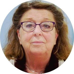 Nicole Doumeng