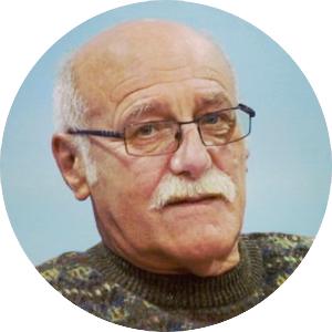 Patrick Millard