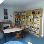 Bibliothèque La Chouette